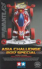 Tamiya 95351 Mini 4WD Super II JR Super Avante RS Asia Challenge 2017 Special