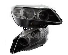 BMW Z4 SERIES E89 2008-2013 BI XENON HEADLIGHT LH & RH SIDE GENUINE OEM NEW