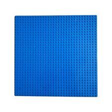New Lego Baseplates Base Plates Brick Building 32 x 32 Dots Bluish Colorful Kids