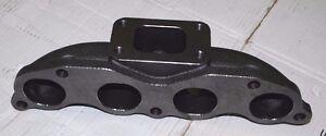 Cast Iron Manifold for 02-06 Acura RSX  K20 02-05 Honda Civic Si K20 EP3