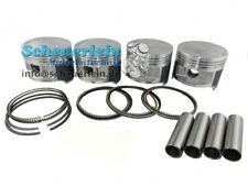 Honda vt1100c shadow 1100 piston anneaux piston rings-division std 87,50 MM