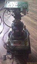 JVC AV-48WP30 Red crt picture tube unit P16LFM00RFA P#LC31730-001A-A P#UE09611