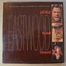 Eastwood Special Collector's Edition (Laserdisc, 3 Disc Box Set)