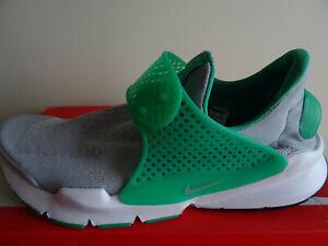 Nike Sock Dart KJCRD trainers shoes 819686 004 uk 10 eu 45 us 11 NEW+BOX