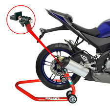 CAVALLETTO POSTERIORE (Rear Stand) BIKE LIFT - YAMAHA YZF-R 125 (2008-2017)