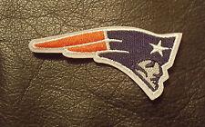 NFL Patch ricamate New England Patriots ca. 10 x 4 cm