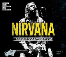 NIRVANA - NEW HARDCOVER BOOK