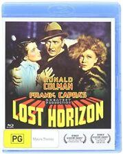 Lost Horizon [New Blu-ray] Australia - Import