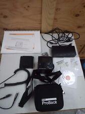 Kodak Professional DCS Pro Plus Posteriore Fotocamera digitale