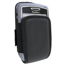 Genuine BlackBerry Soft-Sided Vertical Clip Holster Case for 7100 7105 7130