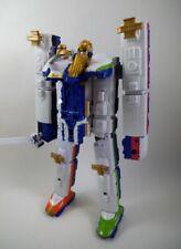Bandai Japan Sentai ToQger DX Safari GA-OH Ressha Power Rangers Train Megazord