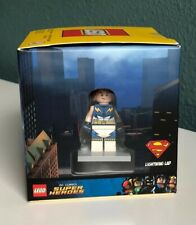 Lego Exclusive Minifigure Cube 5004077 Brand New! Chima, Ninjago, City & DC Figs