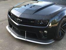 2011-2014 Camaro ZL1 Front Wind Splitter