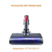 Soft Roller Cleaner Head For Dyson V10 V11 V7 V8 Cordless Stick Vacuum Hardwood
