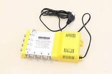 Roi Electronic a23 5x4 950-2150 MHz Sat Multi vidéo Switch sat-ms54-kn10