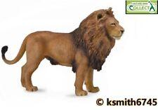 CollectA SAIGA ANTELOPE solid plastic toy wild zoo animal NEW
