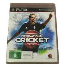International Cricket 2010 Sony PS3