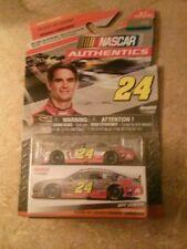 2015 NASCAR AUTHENTICS JEFF GORDON 3M RARE