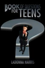 Book of Questions for Teens (Paperback or Softback)