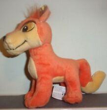 Jakks Neopets Orange Lupe Plushie Plush Toy 2008 Jakks Pacific 8 INCH GREAT