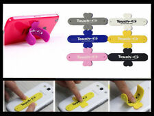 IPHONE SAMSUNG HTC Universal Phone Tablet Silicone Stand UK STOCK FAST DELIVERY