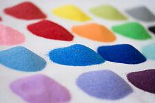 Colored Sand - Sand Art, Unity Ceremony, Wedding Plastic Jar Container