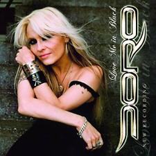 `Lp-Doro-Love Me In Black -7``` (US IMPORT) VINYL LP NEW