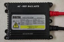 2 PCS 35W Xenon HID Replacement Digital AC Ballast Ultra slim all Bulbs Fit