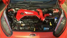 FORD FIESTA ST 180 MK7 HEADER TANK COVER AND CAP CARBON FIBER ABS PLASTIC