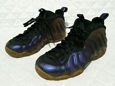 release date: 8fe8c e727e Nike Air Foamposite One Eggplant Purple Release 314996 051 Sz 9