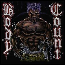 Body Count-Body Count CD