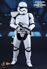 STAR WARS - Stormtrooper Squad Leader 1/6th Scale Action Figure (Hot Toys) #NEW