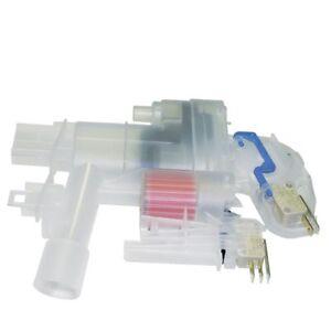 ORIGINAL Gebergehäuse Wasserstandsregler Spülmaschine Bosch Siemens 00497570