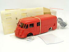 Can AM Kit à Monter 1/50 - Berliet PCK8 Pompiers