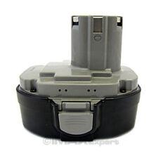 NEW 18 Volt Power Tool Battery for MAKITA 1833 1834 1835 18V NI-MH 2.5AH