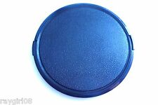 86mm Snap-on Side Pinch Universal Lens Cap Dust Cover Protector