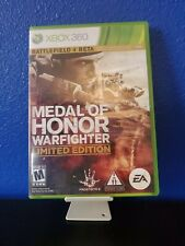 Medal of Honor Warfighter Xbox 360 Complete With Both Disks