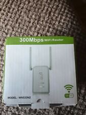300mbps wireless repeater
