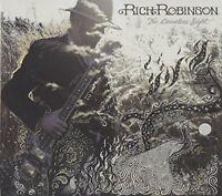 Rich Robinson - The Ceaseless Sight [CD]