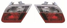 BMW 3 Series E46 1999-2003 Coupe Inner Boot Rear Tail Light Pair Left & Right