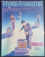 HYPERANIMATION - Vintage Software By Bright Star Technology From 1988 - NEW