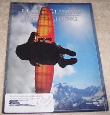 Hang Gliding & Paragliding Magazine June 2008