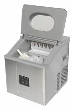 Eiswürfelbereiter Eiswürfelmaschine Saro EB15 Würfeleismaschine