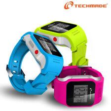 Smartwatch  TECHMADE Orologio Techmade T-watch Sim tracker / Gps ROSA pink