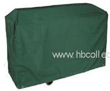 Housse pour barbecue super grill 155x61cm gamme confort vert