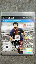 Fifa 13-EA Sports-ps3-Blu-ray Disc - 2012-PlayStation 3 juego
