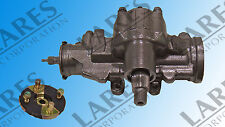 64-76 AMC GM Int'l Jeep Fast Ratio Power Steering Gear Box w/Coupler [LARES 974]