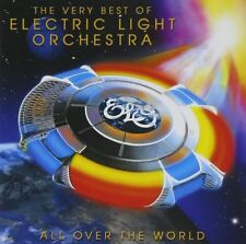 Electric Light Orchestra ELO: The Very Best Of CD (Greatest Hits)
