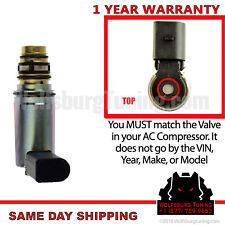 VW AC Compressor Control Solenoid Valve Volkswagen jetta Sanden PXE 16 13 mk 5 6