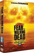 Fear the Walking Dead - Stagione 2 (2 DVD) - ITALIANO ORIGINALE SIGILLATO -